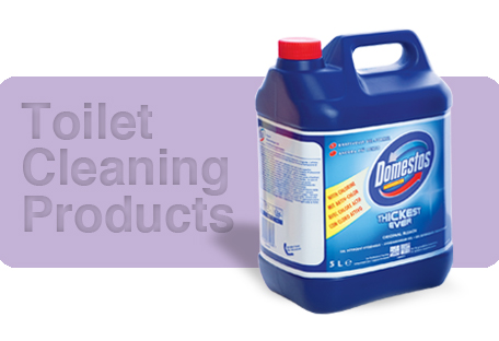 Toilet Cleaning Products