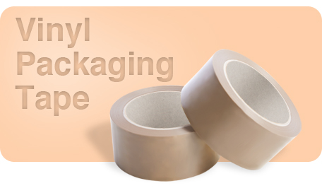 Vinyl Packaging Tape